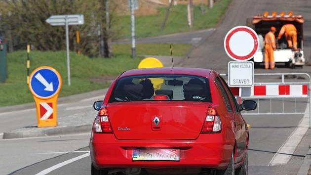 Po Velikonocích nastanou v Třebíči další dopravní komplikace