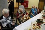 Domov pro seniory v Koutkově ulici v Třebíči je krajské zařízení. Nyní oslavil 20 let existence.