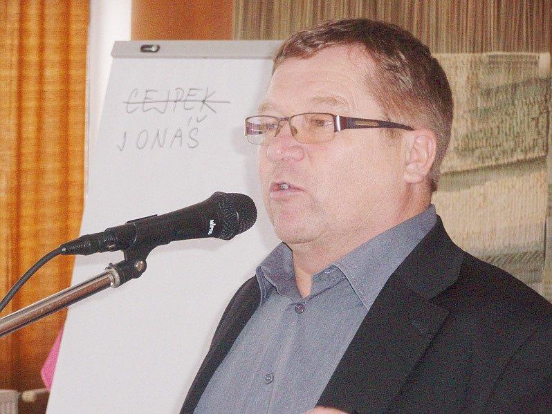 Vítězslav Jonáš