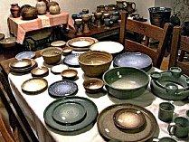 Keramika Lydie Khekové.