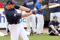 S výrazně posíleným kádrem o zahraniční hráče odstartují extraligovou sezonu baseballisté Nuclears.