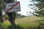 Plán obchvatu Jaroměřic budí v lidech rozpaky.