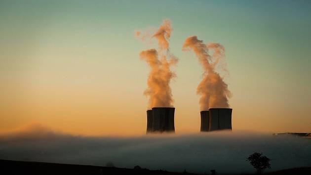 Energetici začnou s odstávkou prvního bloku. Musí vyměnit část paliva v reaktoru.