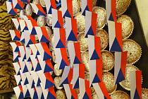 Oslavy výročí republiky si připomněli i v Kožichovicích.