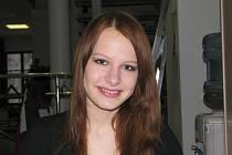 Lucie Zahálková se stala v soutěži REGION REGINA 2010 královnou regionů České republiky.
