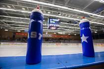 Třebíčští hokejisté měli na odpočinek jen chvilku. Už dnes je čeká čtvrtá prověrka předkola, v níž mohou a chtějí sérii ukončit.