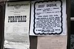Filmaři natáčí v třebíčské ždovské čtvrti film Zádušní oběť s Milanem Kňažkem v hlavní roli.