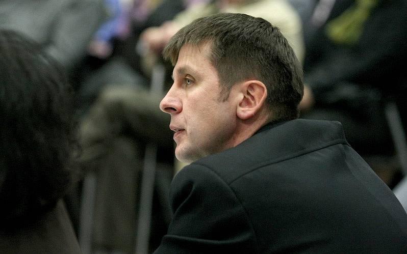 Pavel Pacal