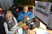 Program povede osvědčený studentský klub Halahoj z třebíčského katolického gymnázia.