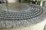 Kašna pro Chrudim vzniká na Vysočině v Kamenné u Budišova.