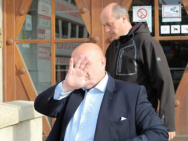 Kněz z Valče dostal trest za smrt muže na faře