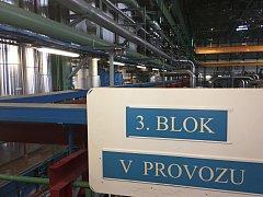 Poslední letošní plánovaná odstávka v Jaderné elektrárně Dukovany skončila.