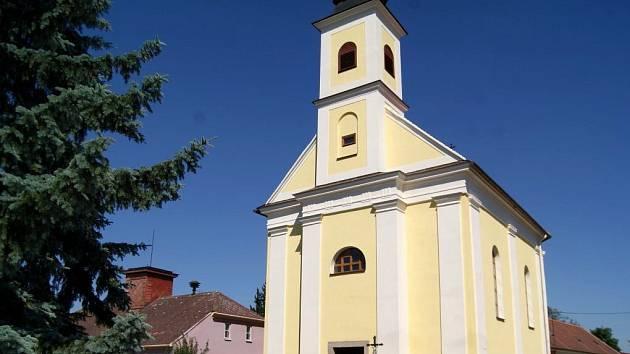 Mladoňovice si připomínají 700 let od první písemné zmínky o obci