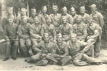 Sbor dobrovolných hasičů v Příložanech letos oslaví pětaosmdesát let od založení.