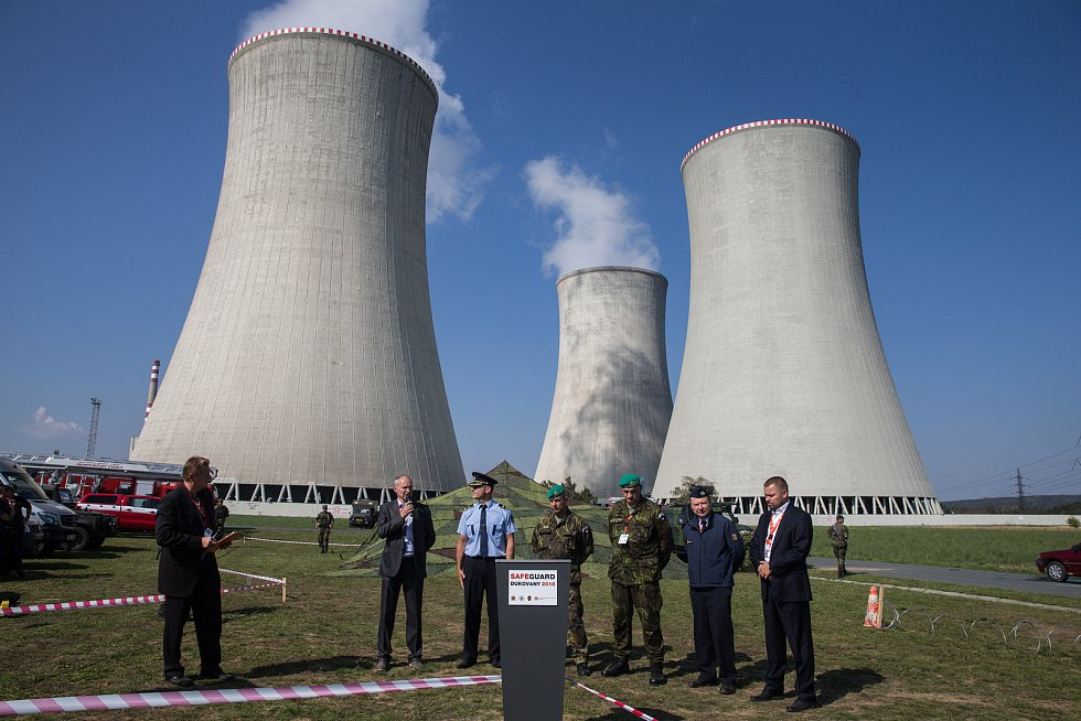 Dvojici jaderných elektráren na území Česka se vážné nehody naštěstí vyhýbají. Dukovany ve své historii zažily jedinou poruchu klasifikovanou podle mezinárodní stupnice.