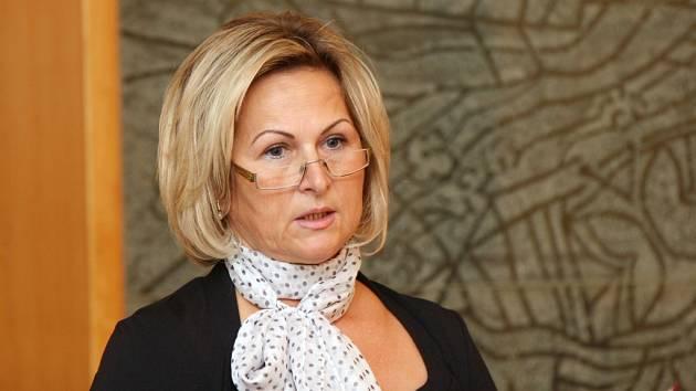 Hana Škodová.