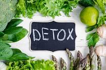 Detoxikace se týká nás všech