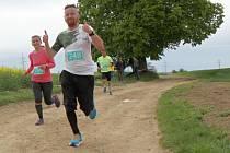 Halahoj Třebíčský půlmaraton 2019