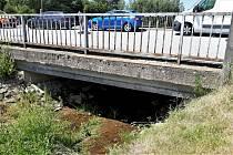 Nový most začne sloužit ve druhé polovině října letošního roku.