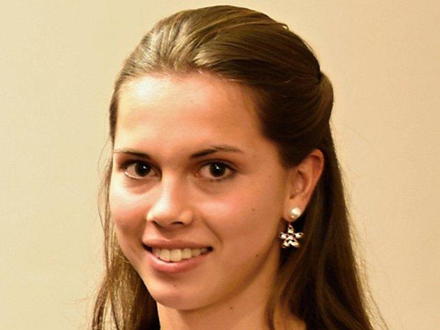 Veronika Janíčková