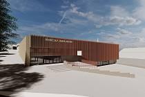 Pokud město získá peníze práce na stadionu začnou na podzim roku 2022, hotovo by mělo být v roce 2024. Odhadované náklady rekonstrukce jsou 350 milionů korun.