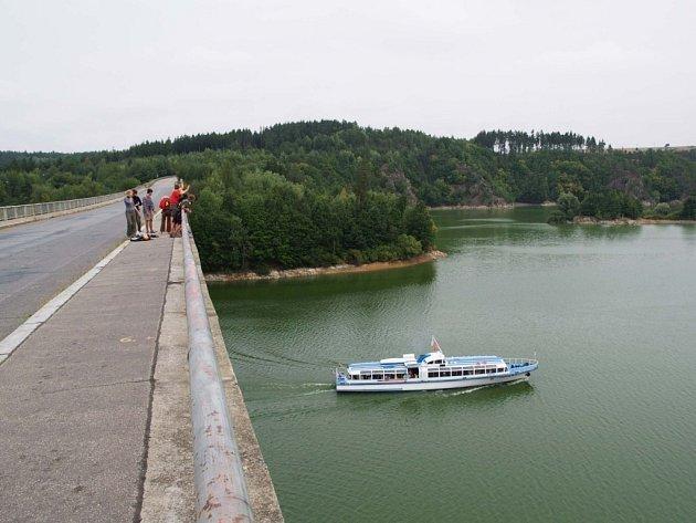 Stropešínský most. Ilustrační foto.