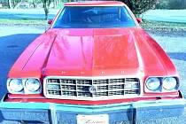 ord Gran Torino se stal v USA filmovou hvězdou především v letech 1975 - 1979.