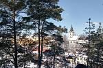 U příležitosti 640. výročí od první písemné zmínky plánuje městys vydat dvě knihy a video. Jedna kniha bude srovnávat pohledy na městys na historických snímcích a to, jak daná lokalita vypadá nyní.