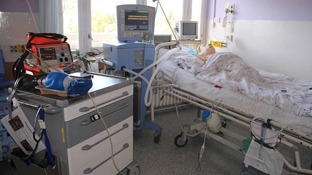 Budějovičtí si vypůjčí resuscitační figurínu