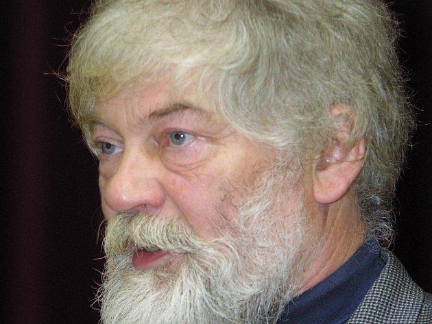 Pavel Heřman