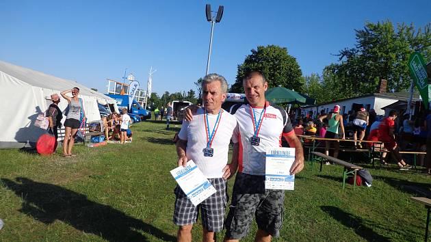 Mejzlík a Mikoláš jsou vítězi Světového poháru