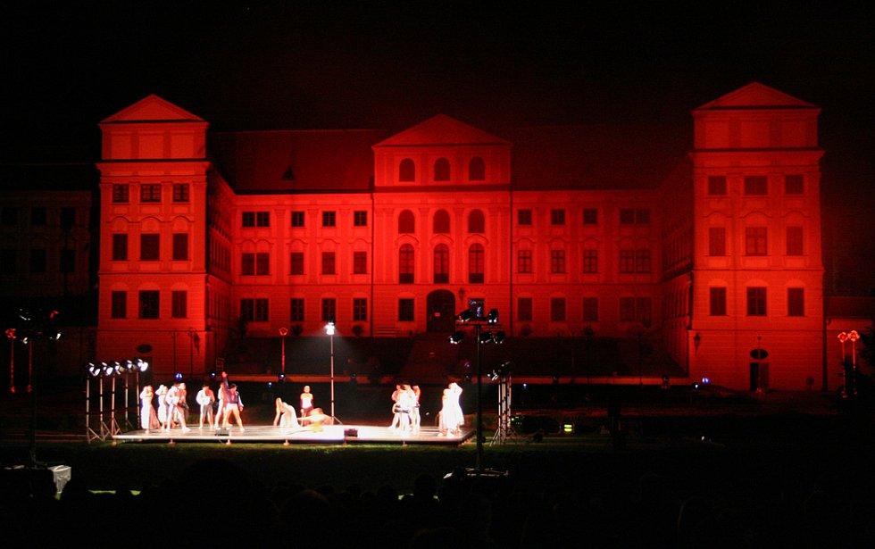 DVORSKÉHO FESTIVAL. Festival Dvorského v jaroměřicích nad Rokytnou.