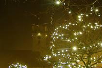 Vánočně vyzdobená Jemnice zažije Tříkrálový koncert.