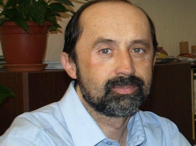 Ředitel charity Petr Jašek: Není jednoduché přijít za člověkem v nouzi a nechat se pozvat dál