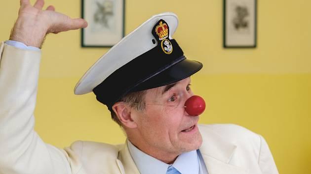 Domácí hospic sv. Zdislavy je připraven na dětské pacienty, má lékaře i klauny