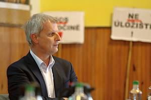 Ředitel SÚRAO Jiří Slovák.