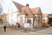 Z kina Moravia vzniká komunitní centrum.