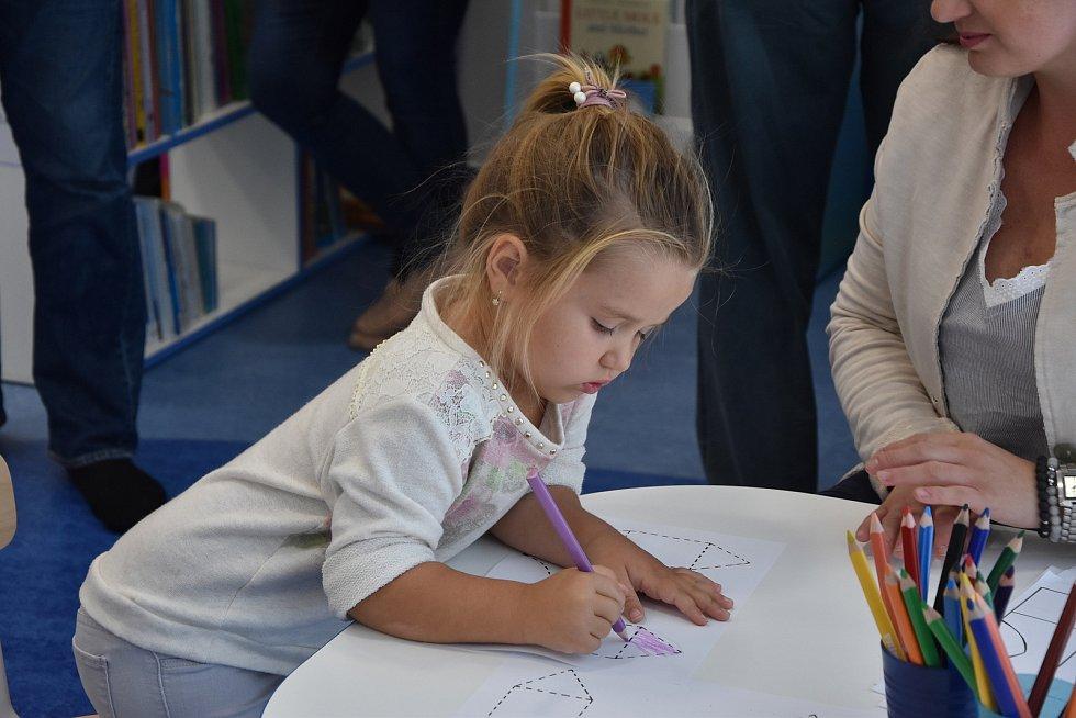 Mateřská škola Na Hradě v třebíčské Borovině školní rok zahájí v nových prostorách