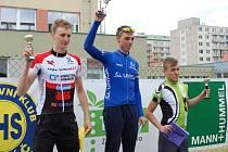 Vítězem se stal dvacetiletý junior Adam Lavička.