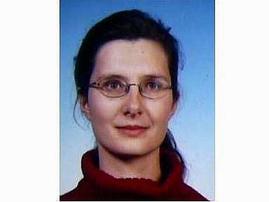 Olga Segeťová.