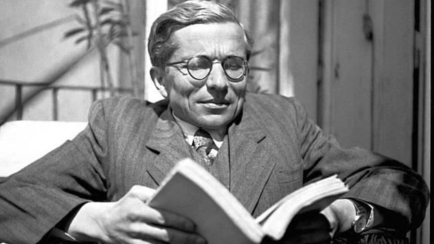 Před 115 lety se narodil  kníže české poezie Jan Zahradníček