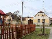 Heraltice kupují další dům na návsi