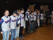 Jako každý rok byli úspěšní baseballoví mládežníci Nuclears.
