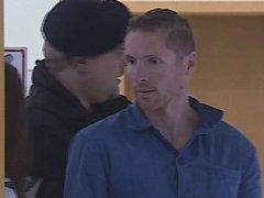 Muž obžalovaný z vraždy v Moravských Budějovicích u soudu v Třebíči, 29. října 2018.