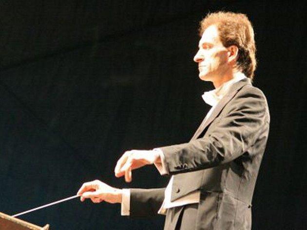 V Jaroměřicích nad Rokytnou začal Mezinárodní hudební festival Petra Dvorského.