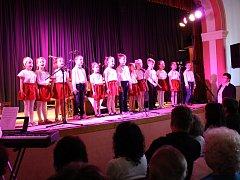 Koncert v Ratibořicích.