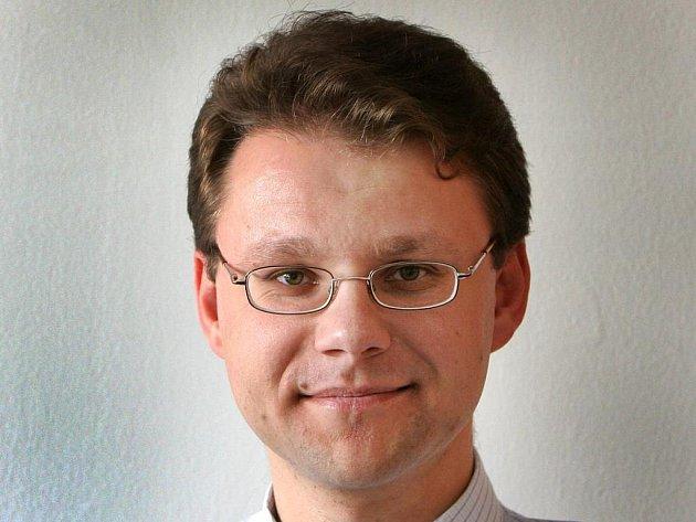 Jaroslav Kocurek.
