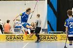 Třebíčští mladíci byli jediným českým týmem na mezinárodním turnaji Floorball Cup ve Finsku. Snipeři vyslali do bojů čtyři družstva a nejvíce byli vidět dorostenci, kteří vybojovalive své kategorii bronz.