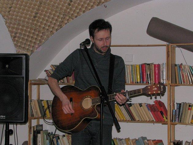 Martin Kyšperský.