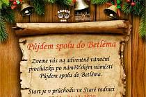Advent 2020 v Náměšti nad Oslavou. Zvou na vánoční procházku a rozsvěcení stromu